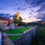 Die Sparrenburg in Bielefeld: Die bekannteste Burganlage im Teutoburger Wald