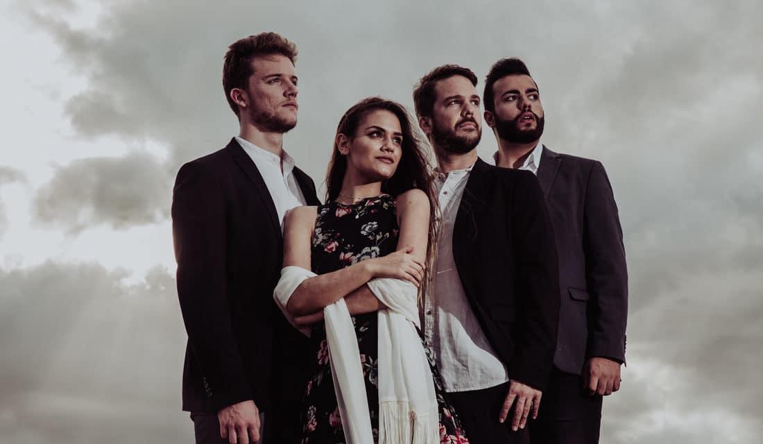 Leipzig: a cappella 2021 – Internationales Festival für Vokalmusik