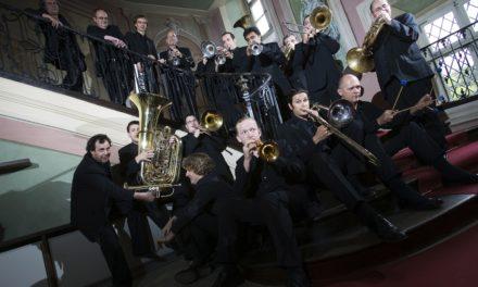 PRO BRASS im Musiktheater Linz