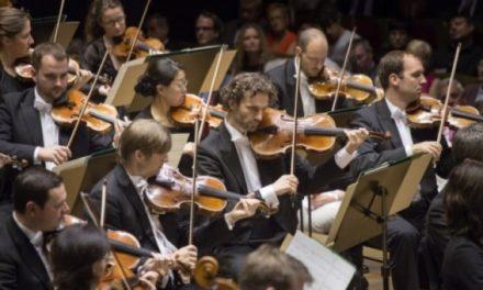 Mahler Festival Leipzig 2021