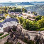Festung Königstein: 800 Jahre europäische Geschichte