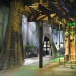 Das Abenteuermuseum Odysseum in Köln
