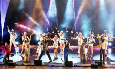 Die Nacht der Musicals in der Paderhalle