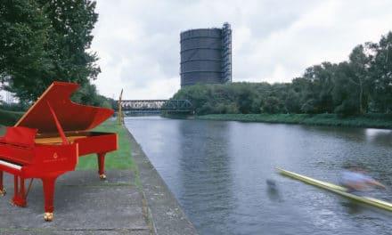 Das Klavier-Festival Ruhr