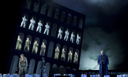 Opernreisen: Richard Wagner in Leipzig