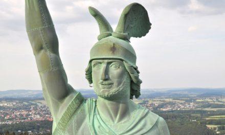Das Hermannsdenkmal in Lippe: Das Wahrzeichen der Region