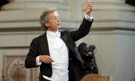 Konzert der Wiener Philharmoniker im Musikverein