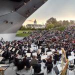 Grafenegg Festival 2021: Klang trifft Kulisse