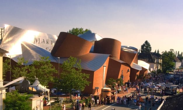 Marta Herford Museum für Kunst, Architektur, Design in Herford