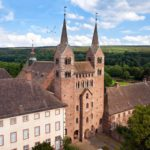 UNESCO Weltkulturerbe Corvey in Höxter