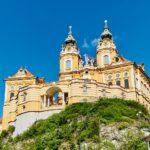 STIFT MELK – Das barocke Welterbe in der Wachau