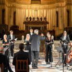Geistliches Konzert Dixit Dominus in der Felsenreitschule Salzburg