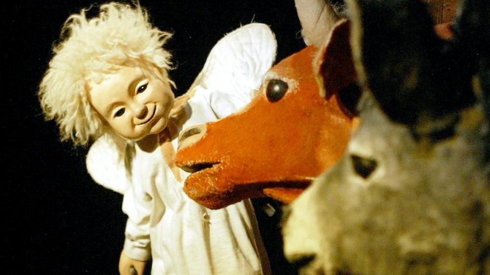 Das Berner Puppentheater: Das Figurentheater mitten in der Altstadt von Bern