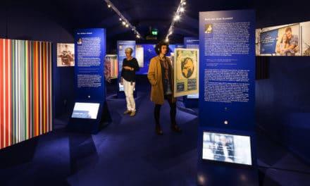 Das Jüdische Museum Hohenems erzählt eine exemplarische Geschichte der Diaspora