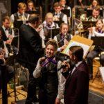 """Das Symphonische Blasorchester Kreuzlingen spielt im Sommer 2021 """"Symphonia Classic"""" im Kanton Thurgau"""