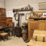 Das MuseumMura in Schaanwald