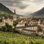 Chur – die älteste Stadt der Schweiz