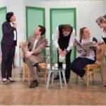 Stubaier Bauerntheater in Fulpmes:  Das sündige Dorf