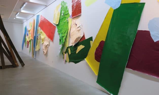 Der Kunstraum Engländerbau in Vaduz