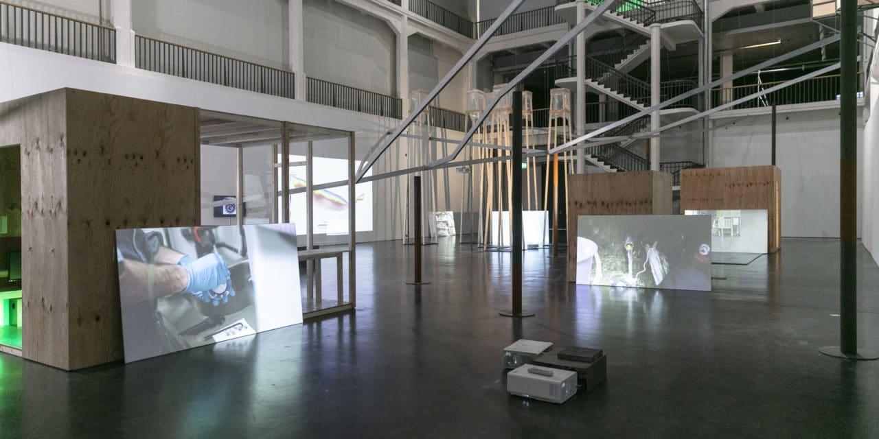 ZKM | Zentrum für Kunst und MedienKarlsruhe