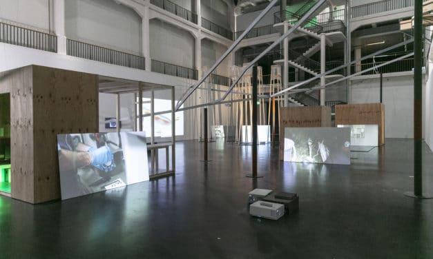 ZKM   Zentrum für Kunst und MedienKarlsruhe
