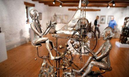 Das Paul Gugelmann-Museum in Schönenwerd