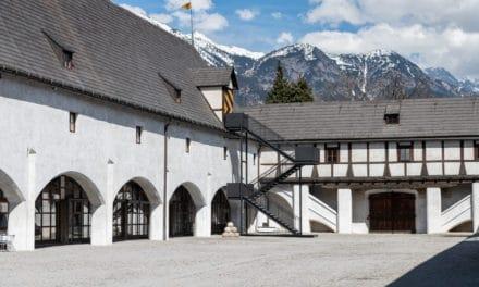 Das Zeughaus Innsbruck: ein Museum der Kulturgeschichte Tirols