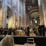 Internationale Musiktage Dom zu Speyer 2021