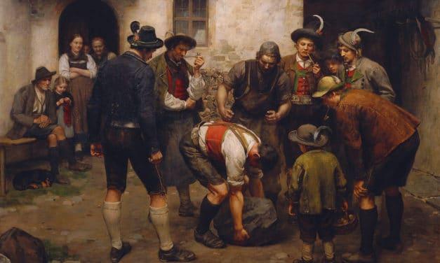 Tiroler Landesmuseum Ferdinandeum: Defregger. Mythos – Missbrauch – Moderne