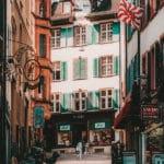 Sehenswürdigkeiten in Basel