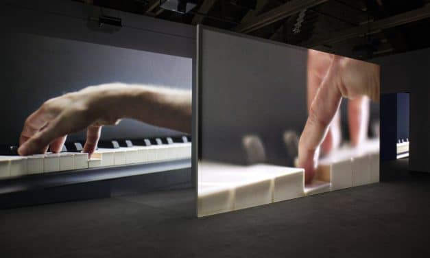 Kunsthaus Bregenz: zeitgenössische Kunst 2021