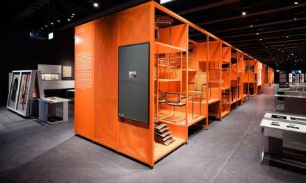 Bauhaus Museum Dessau: Versuchsstätte Bauhaus. Die Sammlung