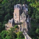 Die Burg Eltz in Wierschem: 850 Jahre faszinierende Geschichte