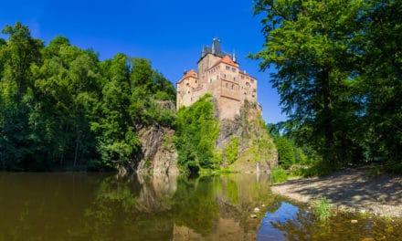 Burg Kriebstein – Sachsens schönste Ritterburg