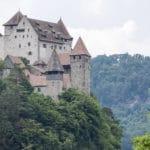 """Burg Gutenberg in Balzers Sommertheater: """"Das Käthchen von Heilbronn"""""""