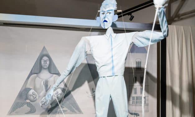 Cabaret Voltaire in Zürich – Der Geburtsort von Dada