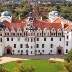 Schloss Celle – eines der schönsten Schlösser Norddeutschlands