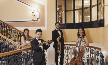 Konzert in der Tonhalle St. Gallen