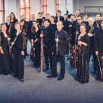 Das Kammerorchester Basel: Orlando Paladino