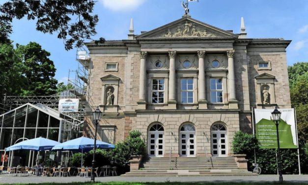 Deutsches Theater Göttingen 2021