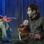 Die Landesbühne Niedersachsen Nord /Stadttheater Wilhelmshaven