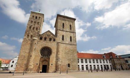 Dom St. Petrus von Osnabrück