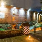 "Festung Mark, Magdeburg: ""Best of Musical Night"""