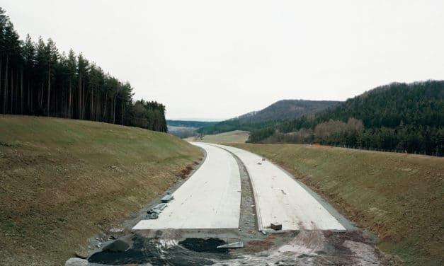 Kunsthalle Erfurt: Hans-Christian Schink: So weit. Fotografien seit 1990