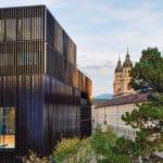 Das Haus der Musik Innsbruck: Ein modernes und lebendiges Haus