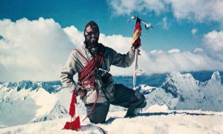 Alpen Film Festival 2021