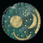 Landesmuseum für Vorgeschichte Halle: Die originale Himmelsscheibe von Nebra bestaunen