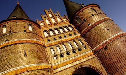 Das Museum Holstentor in Lübeck