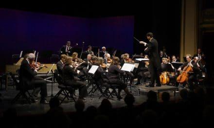 Internationale Händel-Festspiele Göttingen 2021