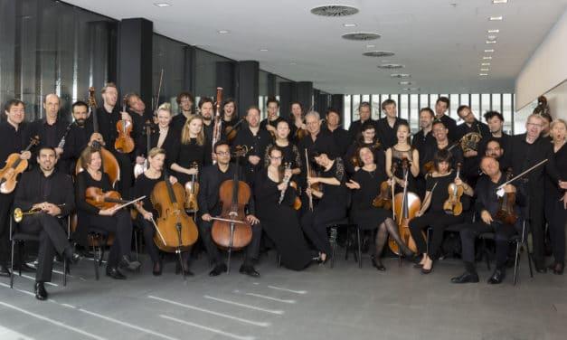 Tiroler Kammerorchester InnStrumenti-Konzerte im Frühling 2021